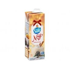 Silk Asep Soy Nog 12/32 Oz