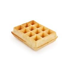 Waffles Baked In Belgium Premium 48ct