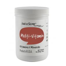 Smoothie Essentials Multi Vitamin Blend 1 Lb Canister