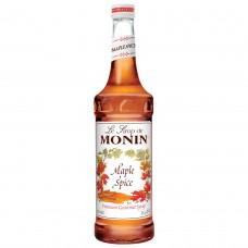 Monin Maple Spice 12/750 Ml