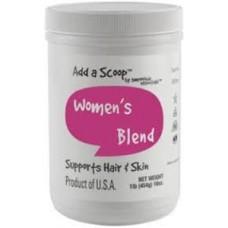 Smoothie Essentials Womens Blend 1lb