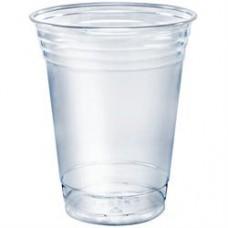 16-18 Oz Pet Ultra Clear Dart Cup Tp16d 1000/Ct