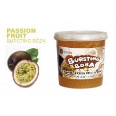Bossen Passion Fruit Boba 7.26lb 4/Ct