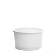 C-Kdp5w 5 Oz Karat Poly Container White 1000/Ct