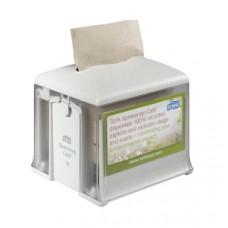 31xrt Xpressnap White Tabletop Napkin Dispenser