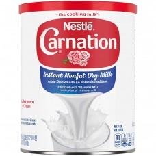 NESTLE CARNATION INST NF DRY MILK 4/22.75 OZ