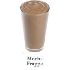 Barfresh Mocha Cafe Frappe 24/11 Oz Pouch