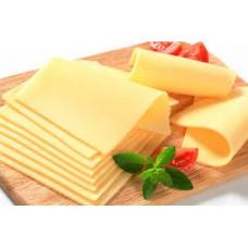 Cheese, Cheddar Sliced 12/1.5 Lb