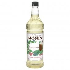 Monin Peppermint Syrup 4/1 Lt