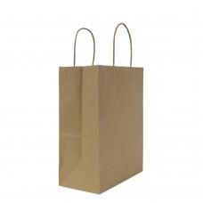 Karat Balboa (Small) Paper Shopping Bags 250/Ct