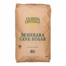 Wholesome Demerara Raw Cane Sugar 50 Lb Bag similar to c&h turbinado