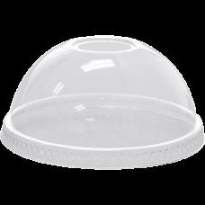 Dome Lid 12-24oz Pet Cup Karat, 98mm 1000/Ct