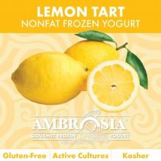 Ambrosia Nf Lemon Yami Tart Yogurt 6/64 Oz