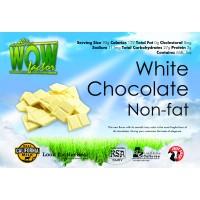 Raibow's End Wow White Chocolate Yogurt 6/64oz