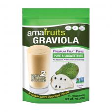 AMAFRUITS GRAVIOLA 16/3.5 OZ